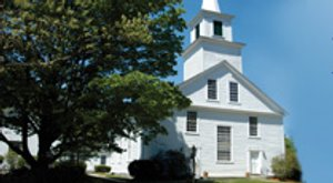 Mason Congregational Church