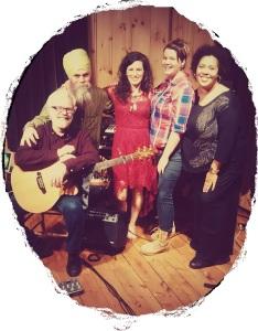Tara Greenblat Band